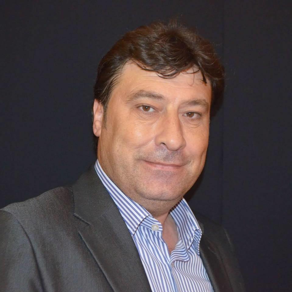 Şaban Gök - Coördinator Oost-Vlaanderen | Unie van Actieve Verenigingen