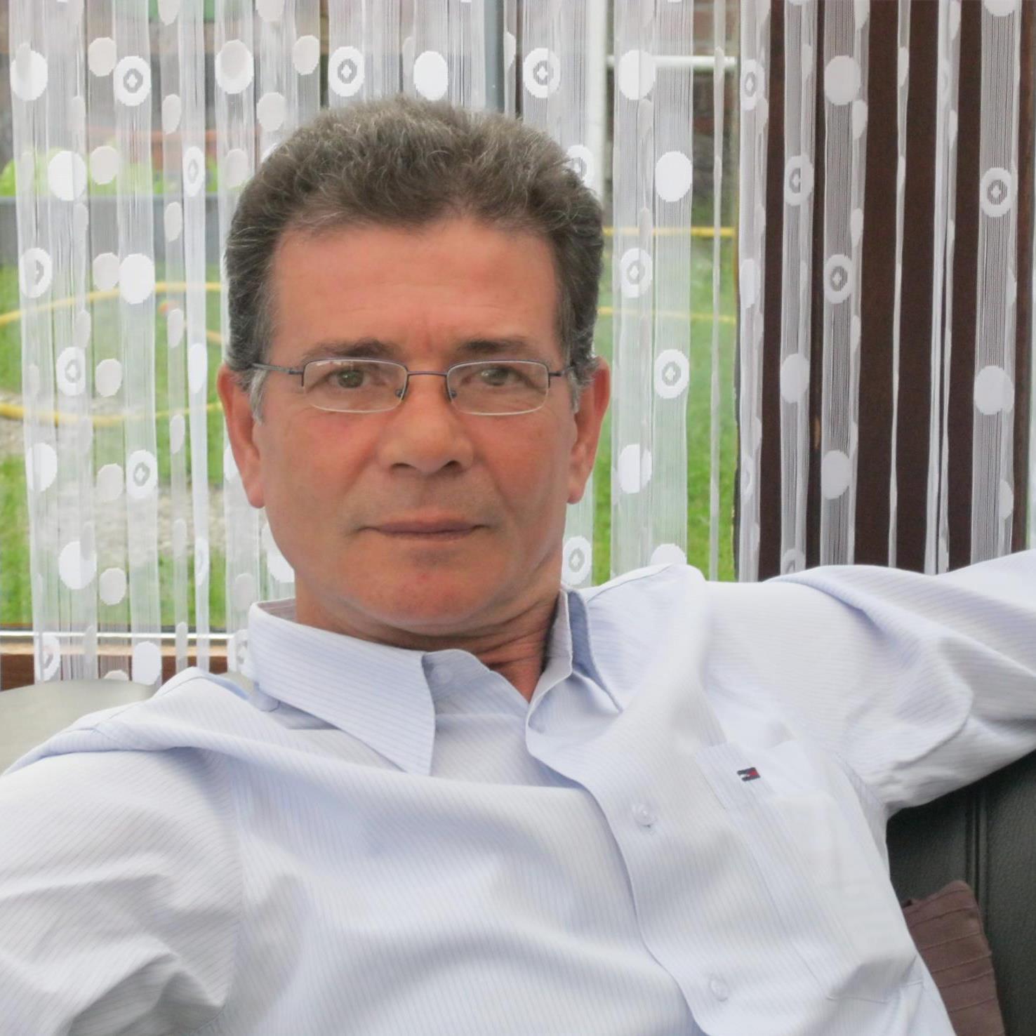 Aziz Öztürk - Bestuurslid | Unie van Actieve Verenigingen