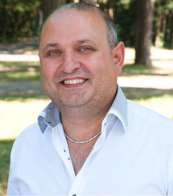 Ahmet Arkan - Secretaris | Unie van Actieve Verenigingen