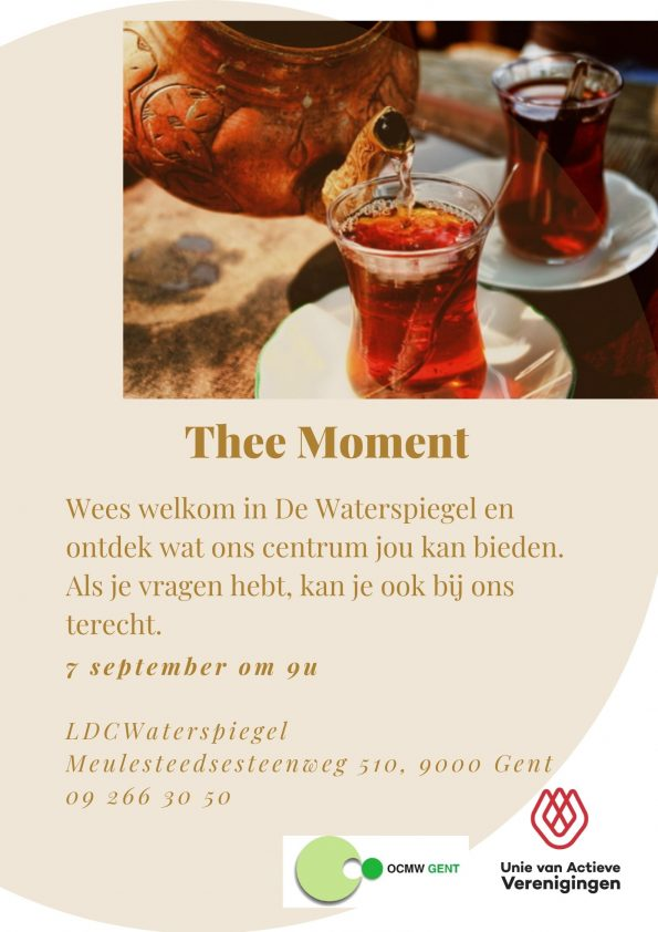 Thee moment