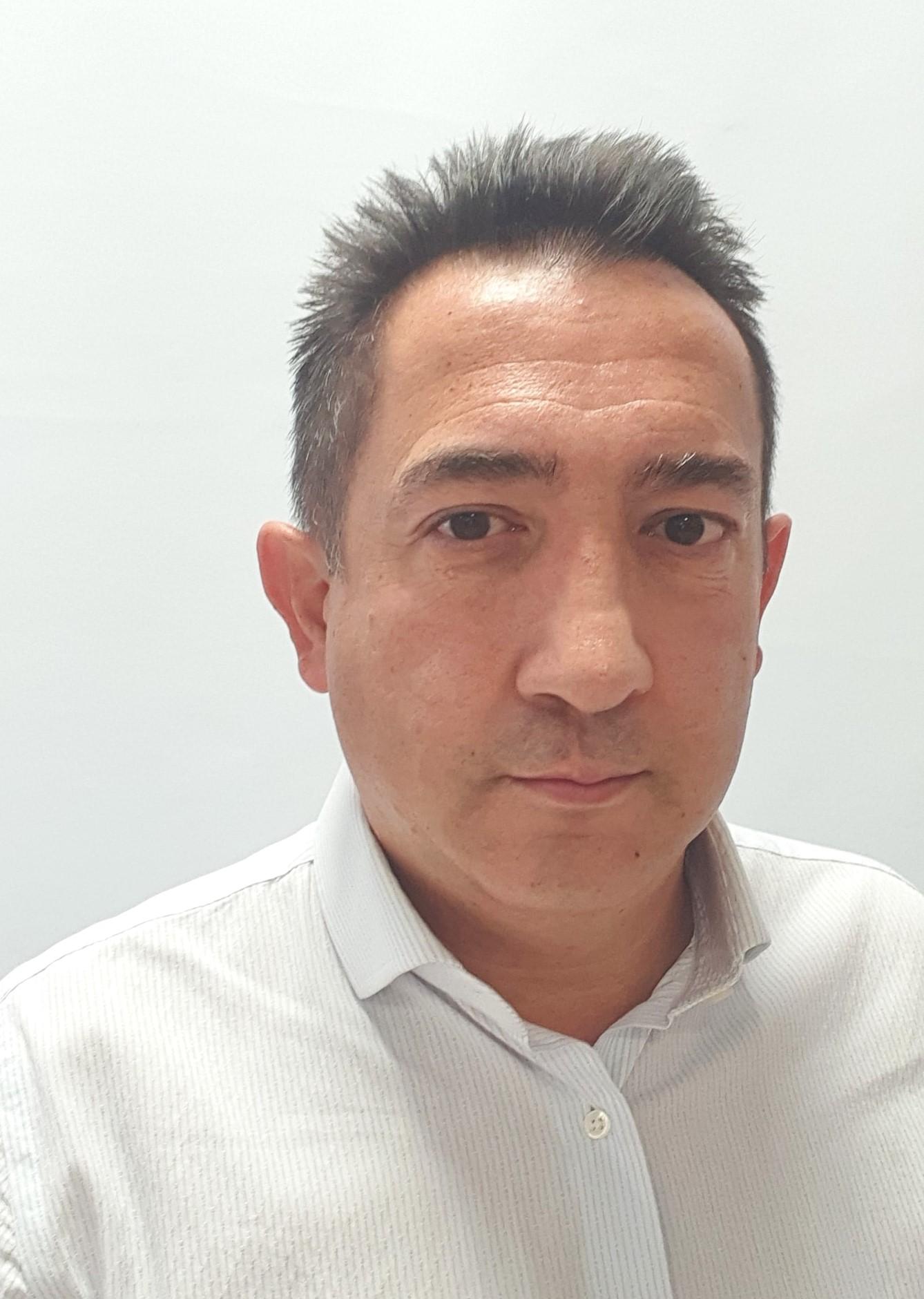 Ali Çaglar - Algemeen Directeur | Unie van Actieve Verenigingen