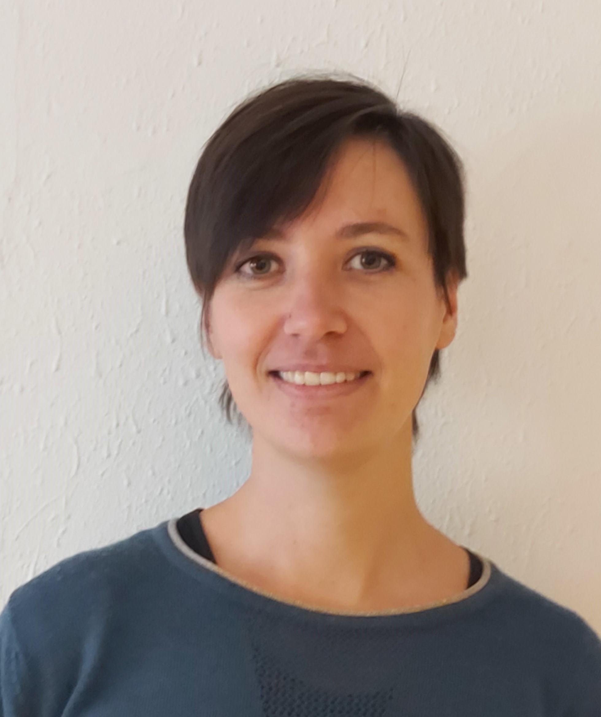 Fleur Wirtz - Educatief Medewerker | Unie van Actieve Verenigingen