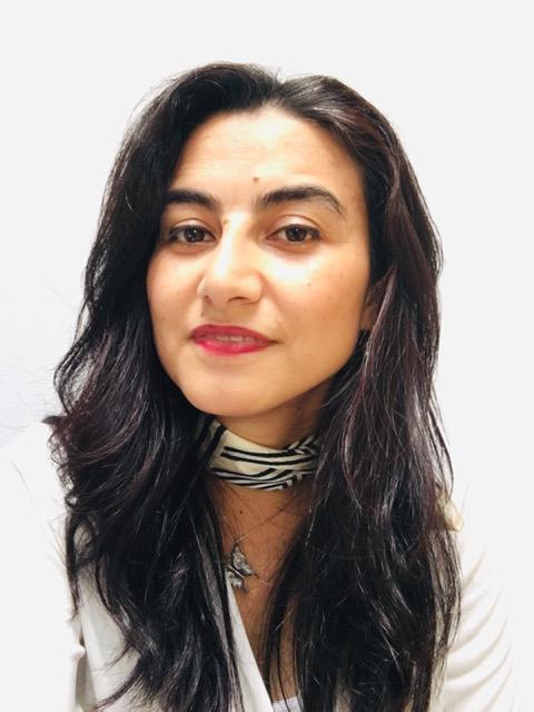 Hatice Karakaya - Educatief Medewerker | Unie van Actieve Verenigingen