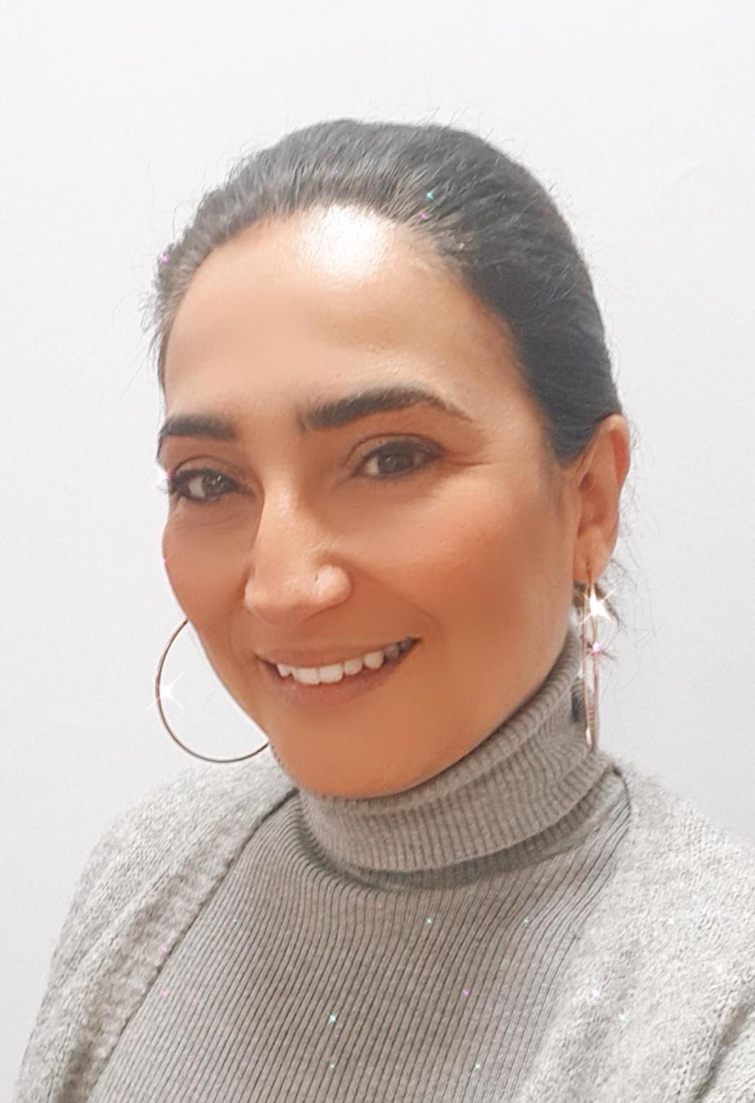 Hilal Ustebay - Educatief Medewerker | Unie van Actieve Verenigingen
