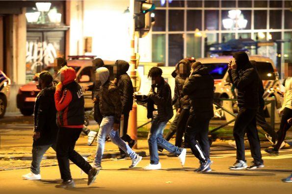 Wij geloven in onze jongeren en onze politie, maar we moeten ook benoemen wat er misloopt!