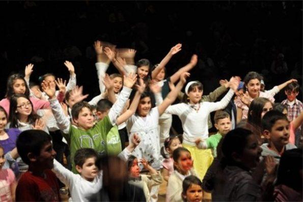 Internationaal Kinderfeest
