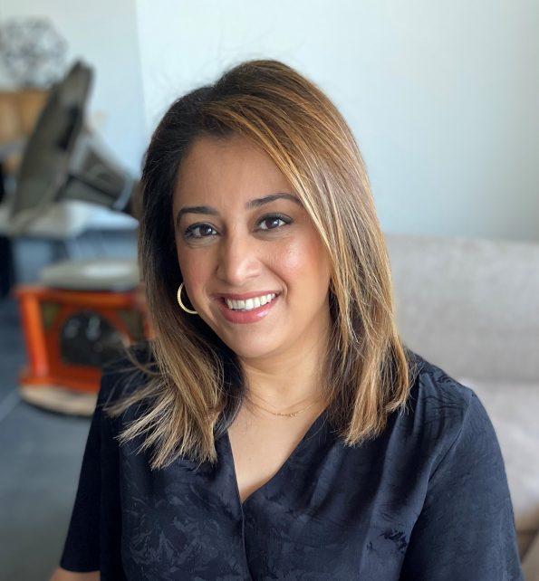 In gesprek met 'Maryam Jamshid'